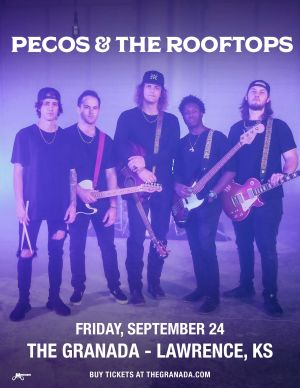 9.24.21 PECOS AND THE ROOFTOPS